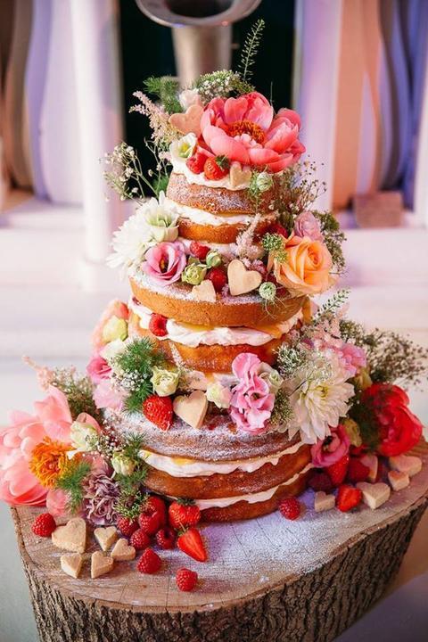 Namety - svadobne torty - Obrázok č. 55