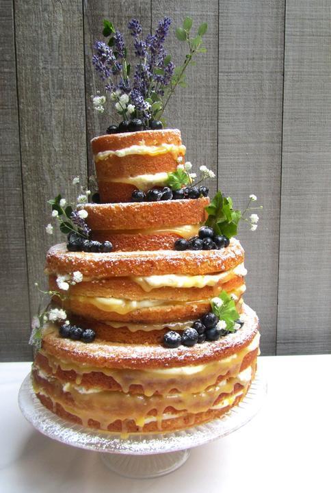 Namety - svadobne torty - Obrázok č. 60