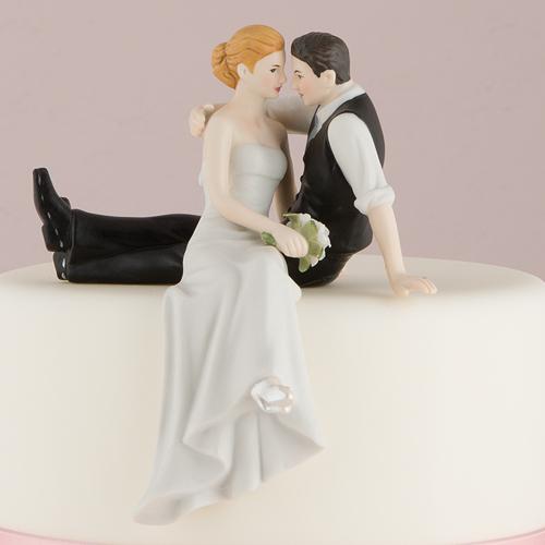 Čo už máme - uz aj druha figurka doma, som zvedava ktora pojde nakoniec na tortu :)