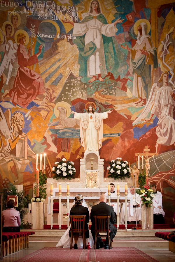 Kúsok po kúsku N&P 8.8.2015 :) - Kostol - Katolícky PB O:-)