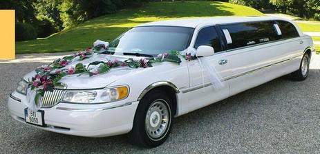 Zajednaná aj limuzínka :)