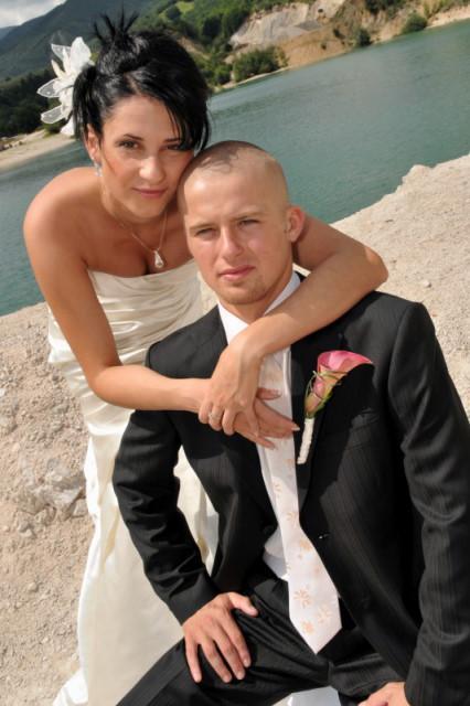 Evka Flora{{_AND_}}Mirko Smito - pan a pani Smitkovci