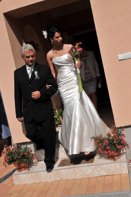 Evka Flora{{_AND_}}Mirko Smito - s mojim milovanym otcom