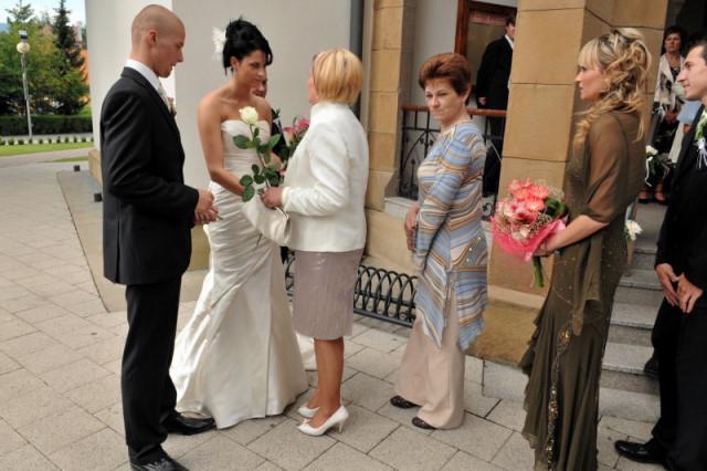 Evka Flora{{_AND_}}Mirko Smito - moja maminka mi gratuluje