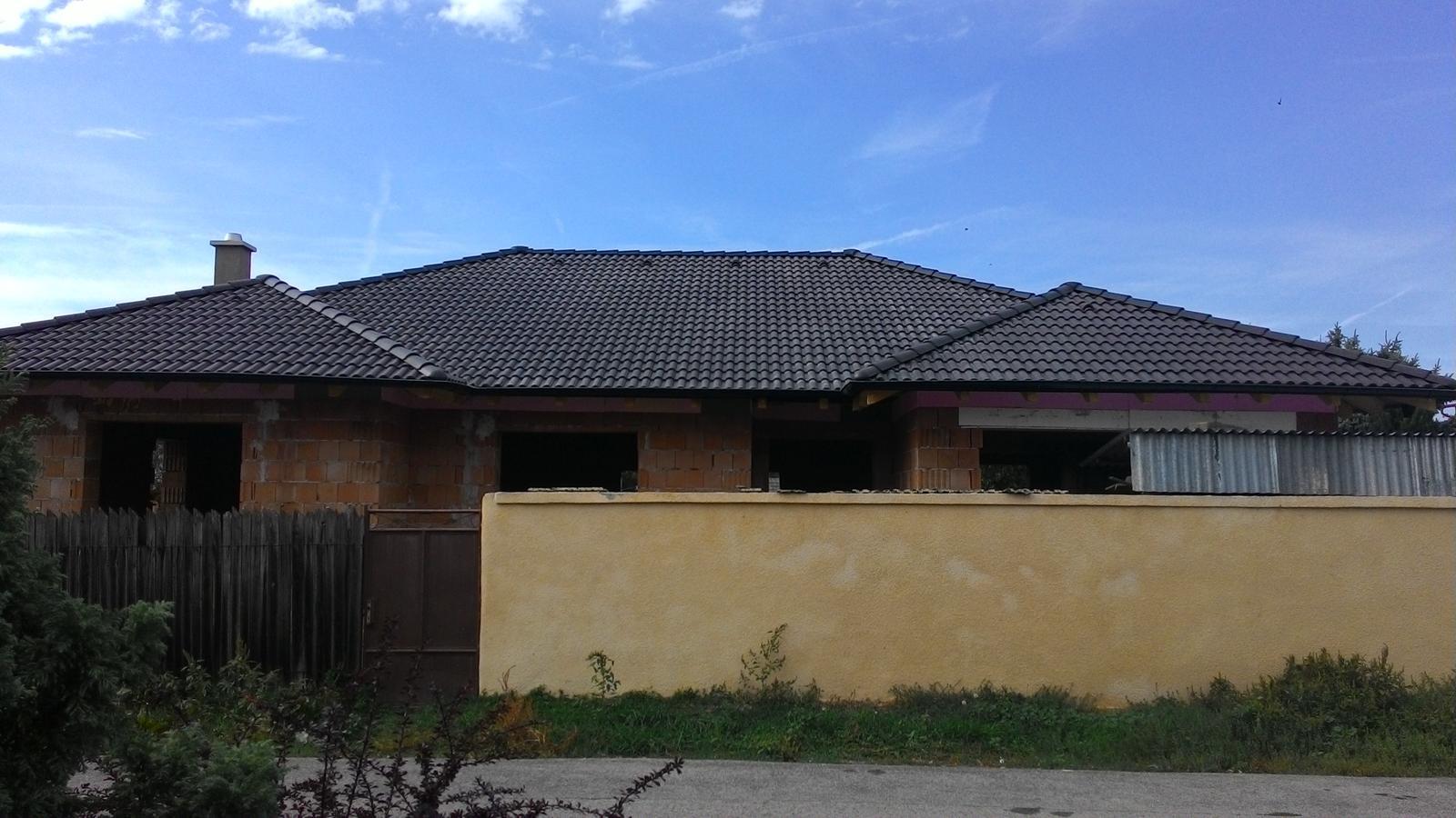Náš bungalov ♥♥ - Obrázok č. 5
