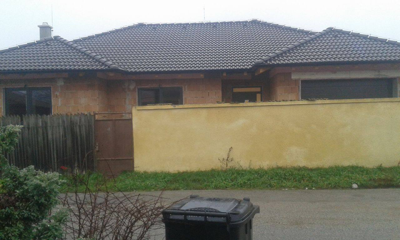 Náš bungalov ♥♥ - Obrázok č. 6