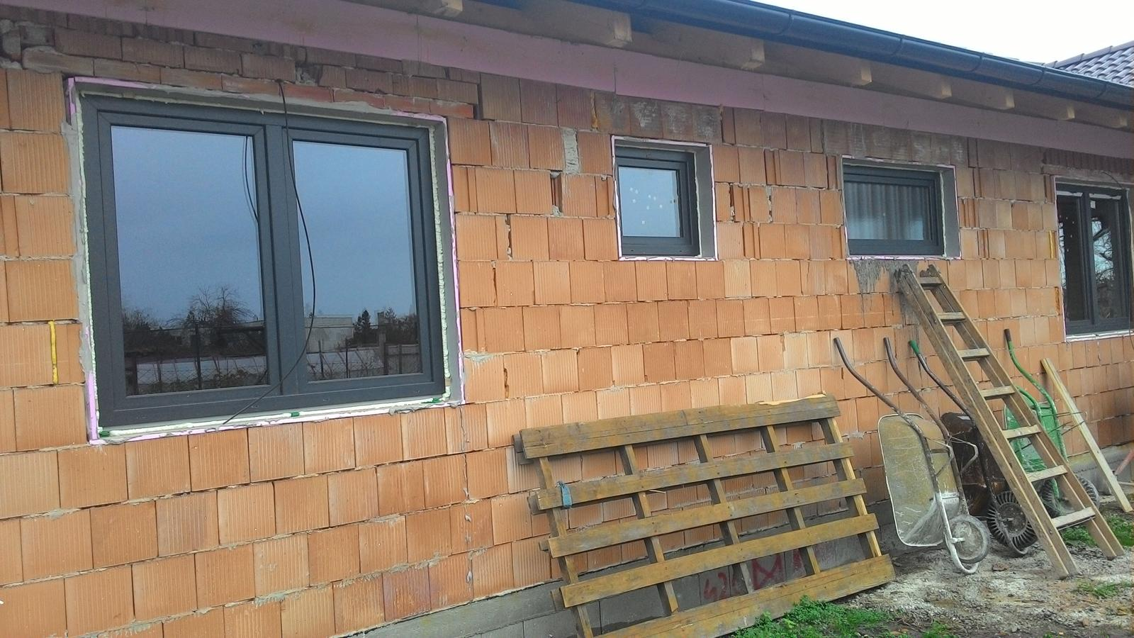 Náš bungalov ♥♥ - Obrázok č. 7