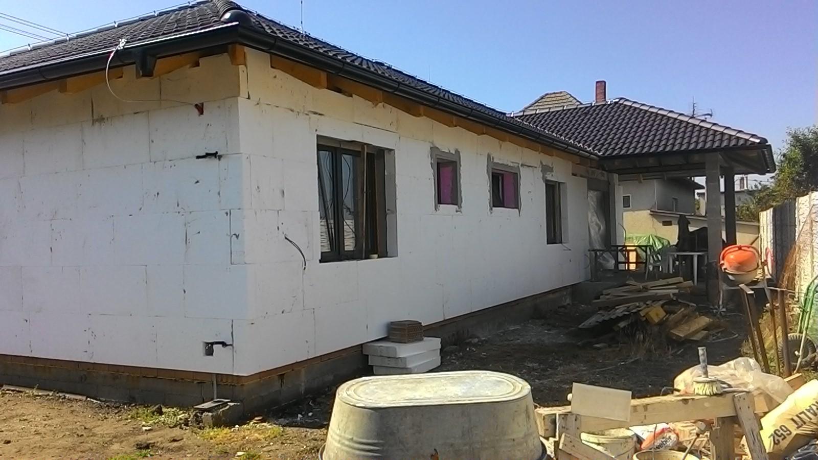 Náš bungalov ♥♥ - Obrázok č. 48