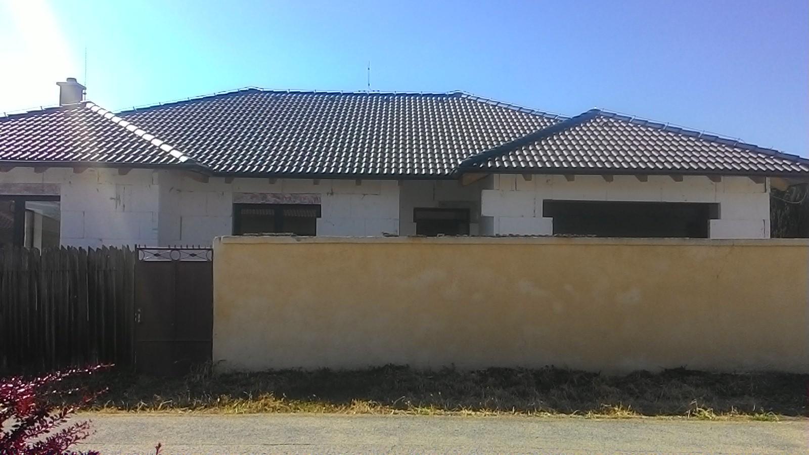 Náš bungalov ♥♥ - Obrázok č. 49