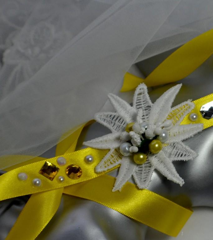 Svatební stuhy - Obrázok č. 2
