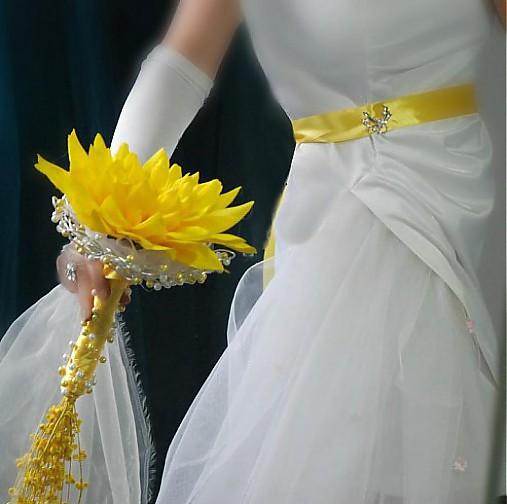 Leknínová svadba - Obrázok č. 9
