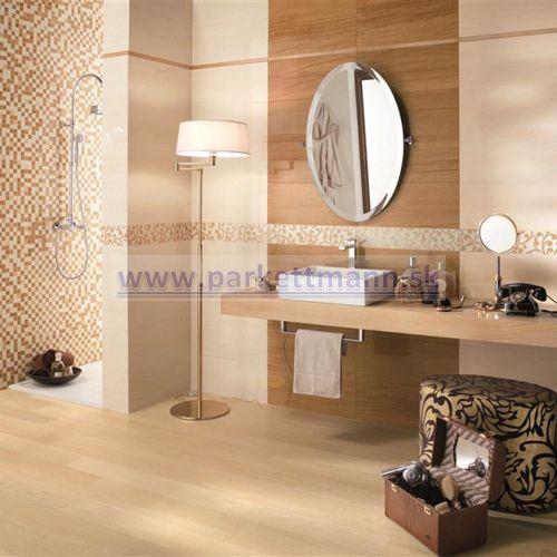 Vinylové podlahy v kúpelni . - Obrázok č. 5
