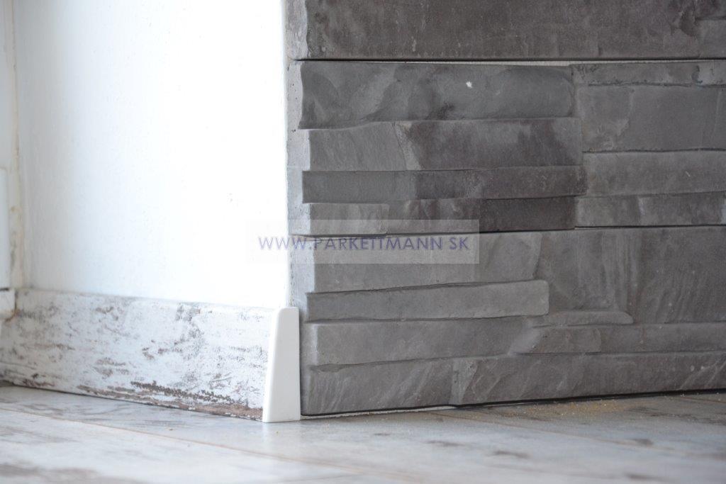 Z našich realizácií : Laminátové podlahy Classen Fresco - Obrázok č. 3