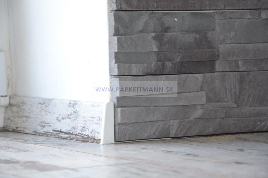 Z našich realizácií : Laminátové podlahy Classen Fresco - Obrázok č. 4