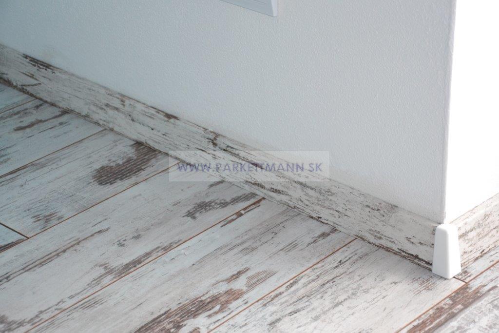 Z našich realizácií : Laminátové podlahy Classen Fresco - Obrázok č. 6