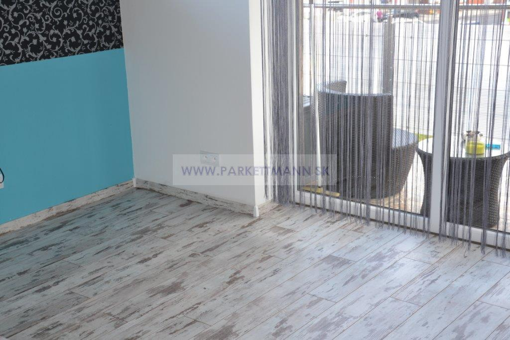 Z našich realizácií : Laminátové podlahy Classen Fresco - Obrázok č. 7
