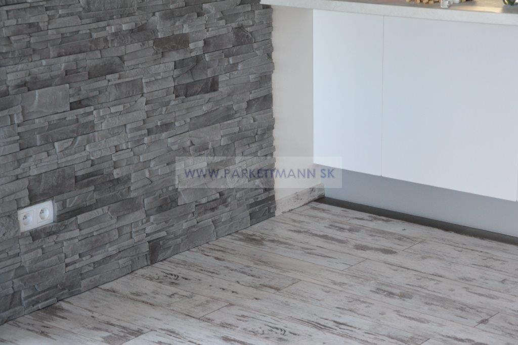 Z našich realizácií : Laminátové podlahy Classen Fresco - Obrázok č. 8