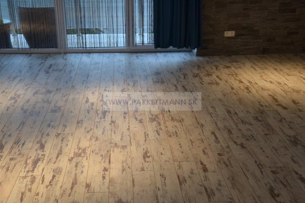 Z našich realizácií : Laminátové podlahy Classen Fresco - Obrázok č. 10