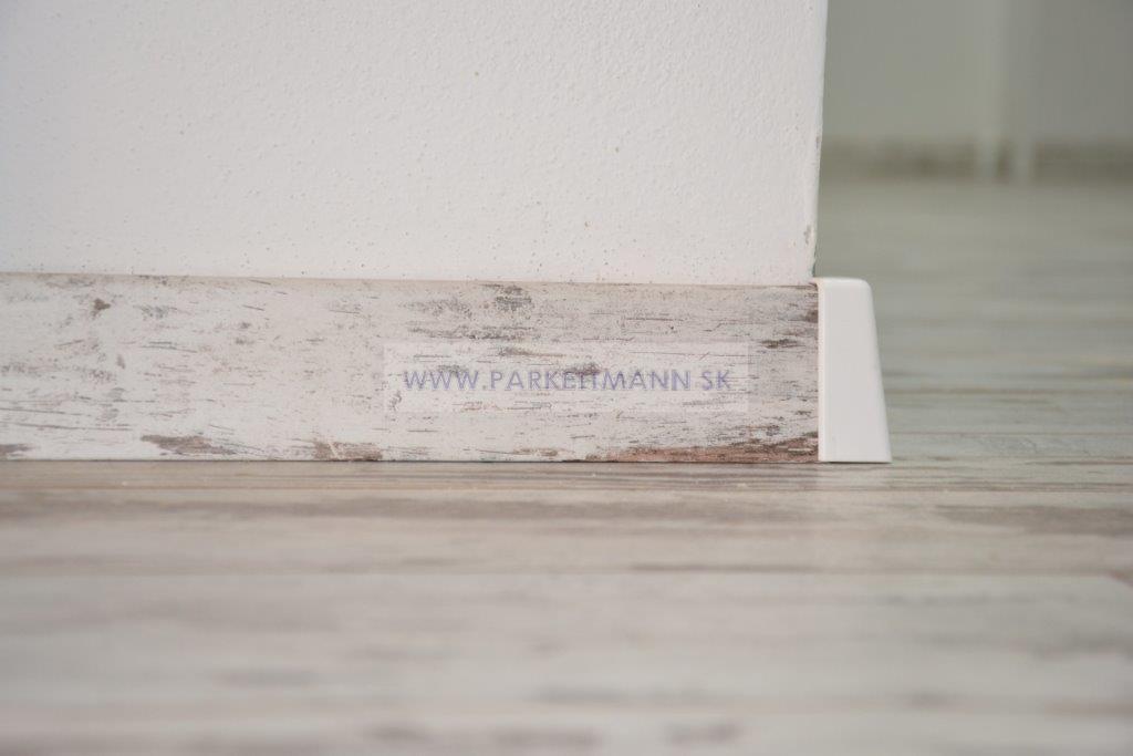 Z našich realizácií : Laminátové podlahy Classen Fresco - Obrázok č. 14