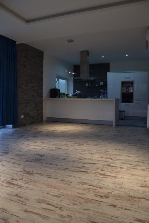 Z našich realizácií : Laminátové podlahy Classen Fresco - Obrázok č. 16