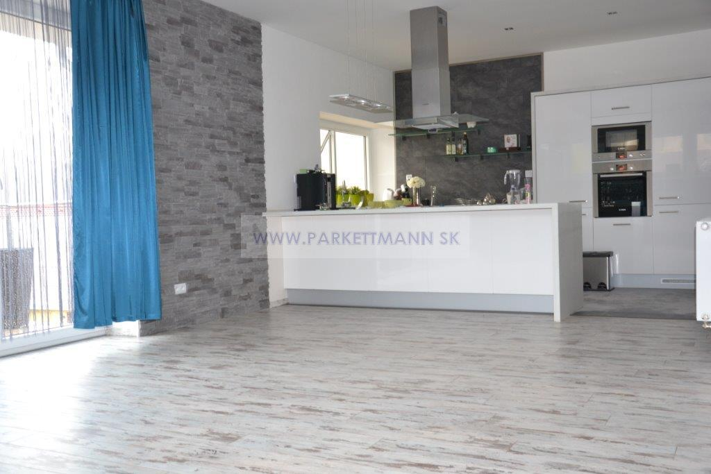 Z našich realizácií : Laminátové podlahy Classen Fresco - Obrázok č. 18