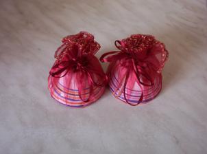 dárečky pro hosty - dámy