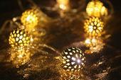 Zlaté svetielka,
