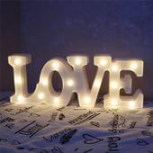Love svietiace,