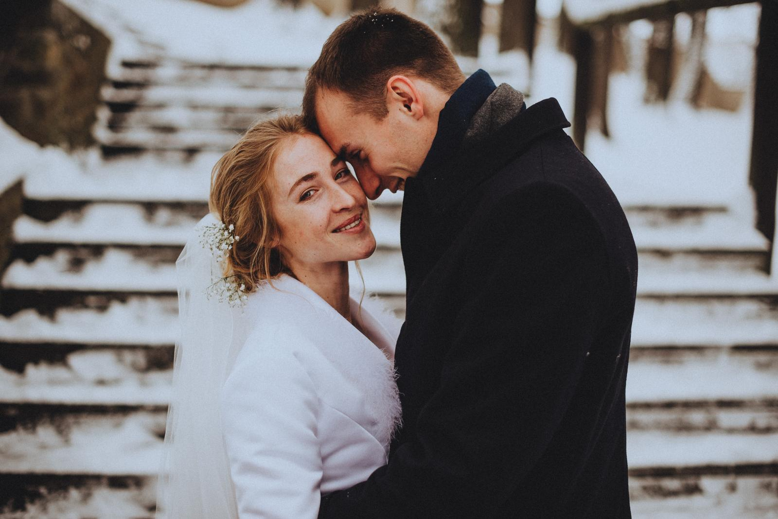 Tatranská zimná svadba - Obrázok č. 2