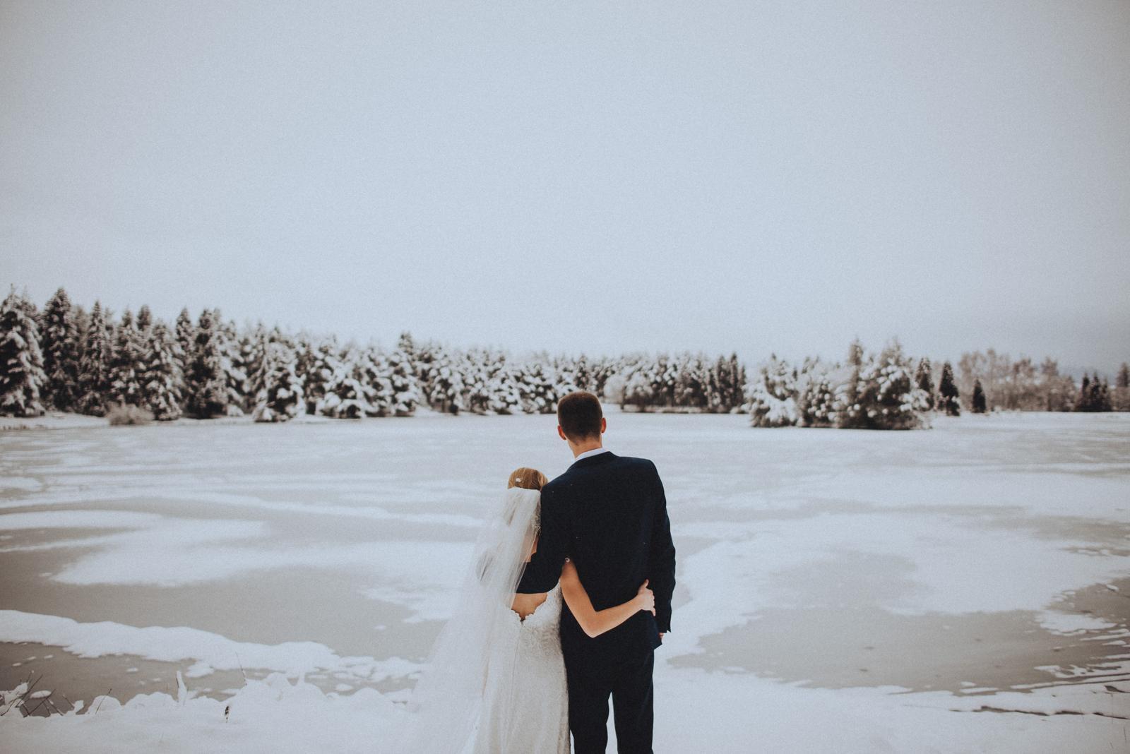 Tatranská zimná svadba - Obrázok č. 3