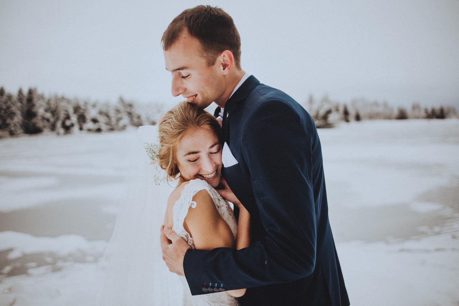 Tatranská zimná svadba - Obrázok č. 4
