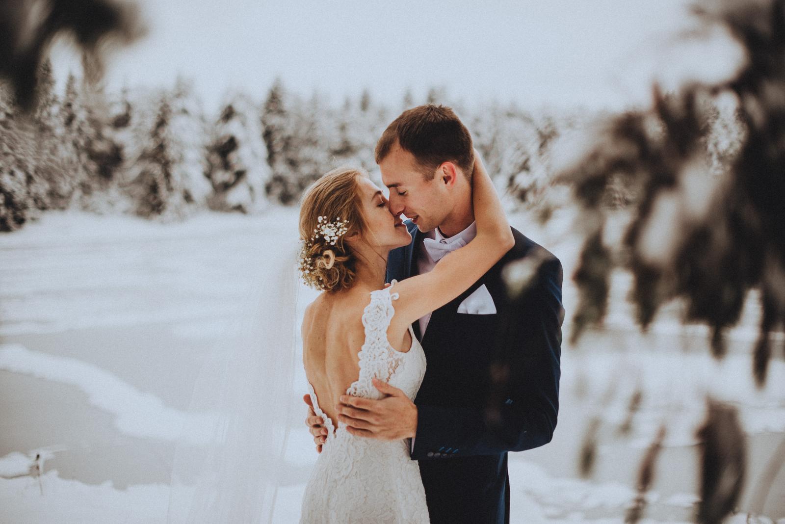 Tatranská zimná svadba - Obrázok č. 7