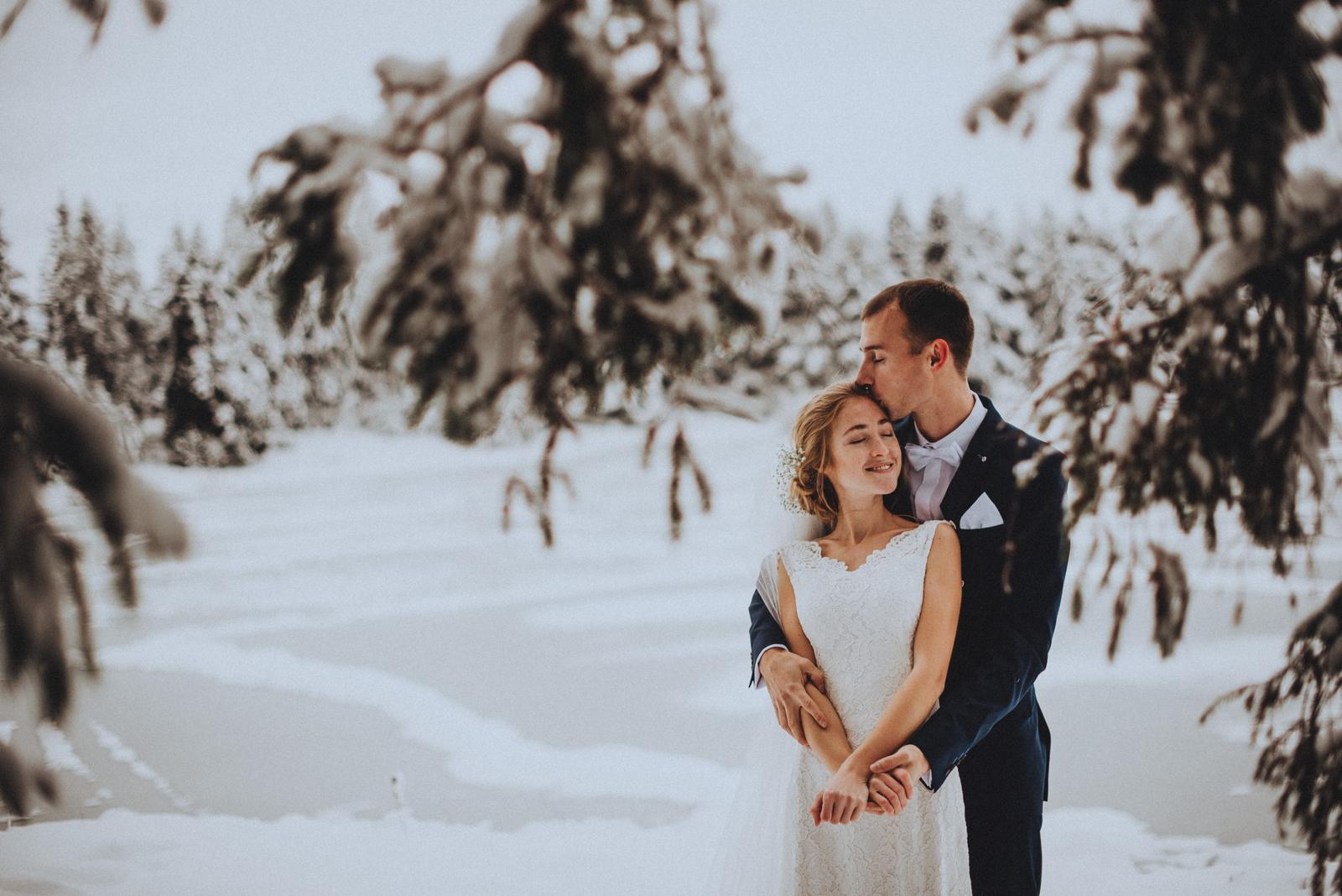 Tatranská zimná svadba - Obrázok č. 9