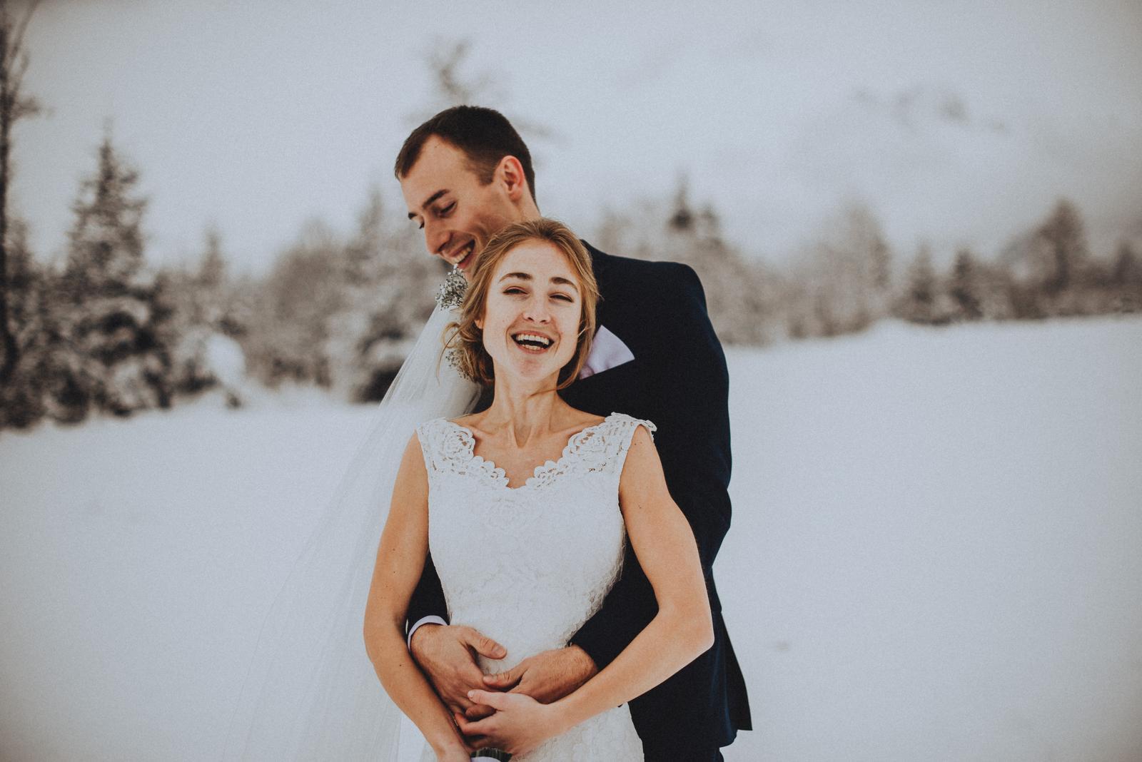 Tatranská zimná svadba - Obrázok č. 10