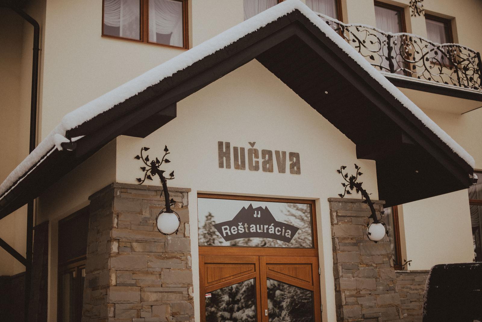Tatranská zimná svadba - Obrázok č. 13