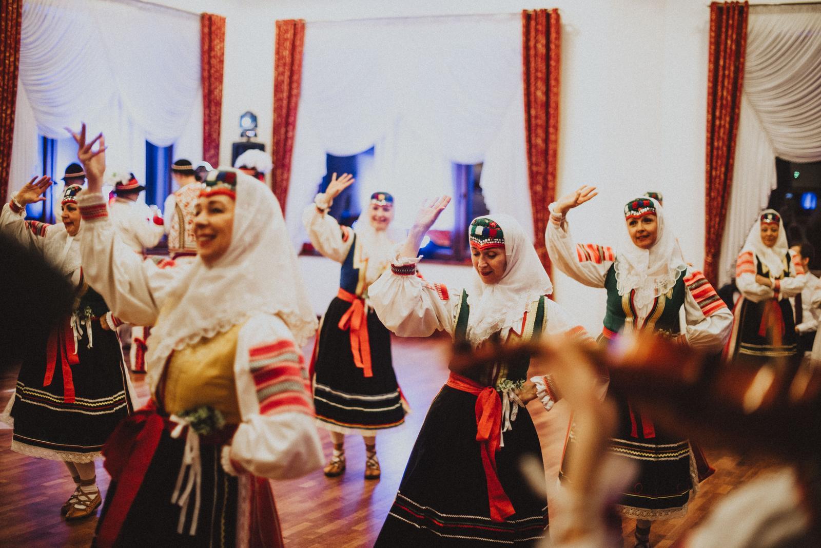 Tatranská zimná svadba - Obrázok č. 59