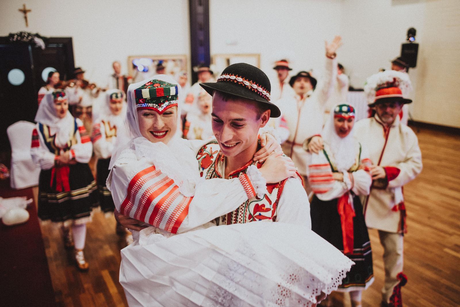 Tatranská zimná svadba - adios, už som v tom :)
