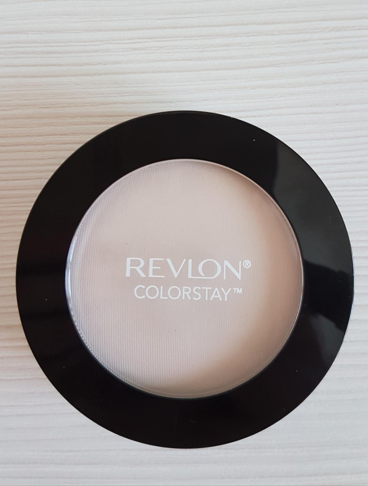 Puder Revlon - Obrázok č. 3