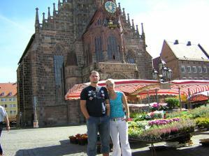 my dva v Norimberku