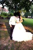 svadobne saty la sposa lambel, 38