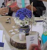 Čísla na stoly 1-10 - 170 Kč,