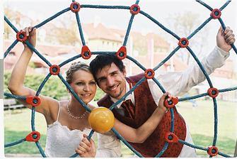 uvízli jsme v pavučině jménem manželství