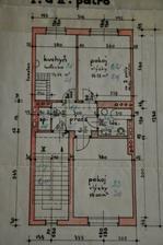 Plán našeho bytu