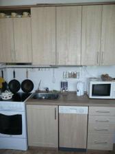 od jara 2008 máme novou kuchyň (oresi, toscana)