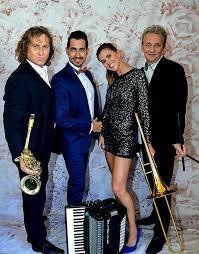 Pomaličky plánujeme  :) - Na hostine a chodníkoch nám bude hrať kapela Bonita :)