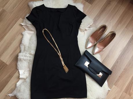 Dámske elegantné šaty - Obrázok č. 1