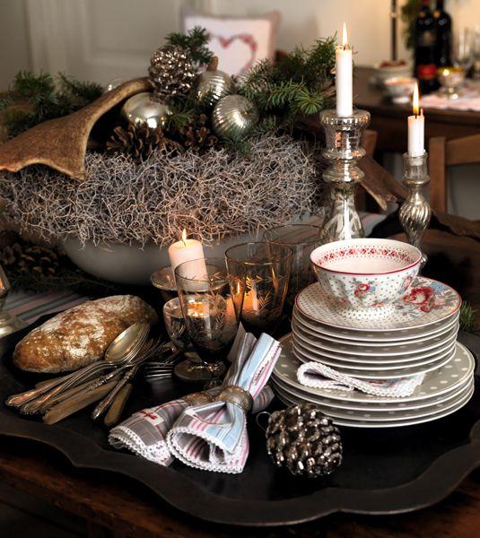 Vintage Christmas :) - Obrázok č. 8