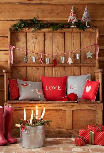 Vintage Christmas :) - Obrázok č. 20