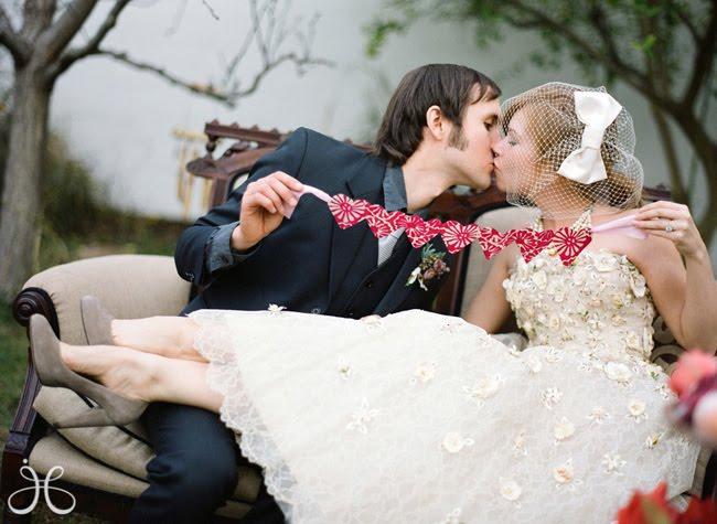 Letní svatba - jen inspirace - Obrázek č. 15