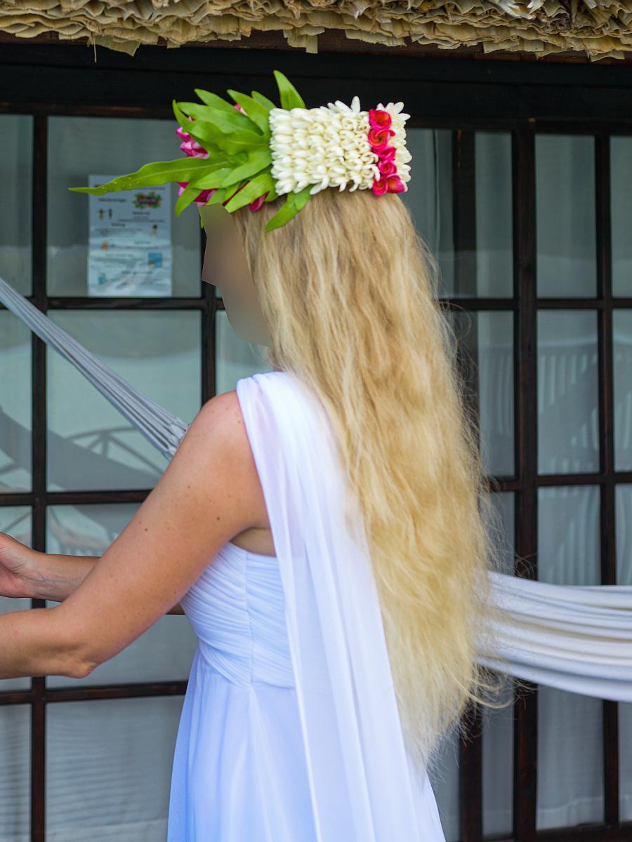 Clip in vlasy 10 ks, 120 g, 50 cm, platina #60 (světlá přírodní blond) - Obrázek č. 1